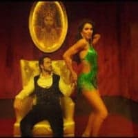 Jhalak Dikhla Jaa Reloaded song lyrics
