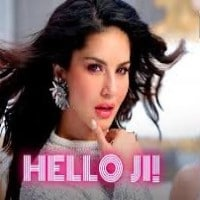 Hello Ji Song lyrics