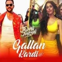 Gallan Kardi Song Lyrics