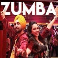 Zumba-Song-Lyrics