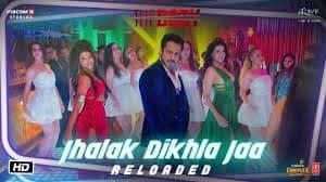 Jhalak Dikhla Jaa Song