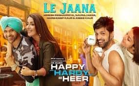 Le Jaana Song Lyrics