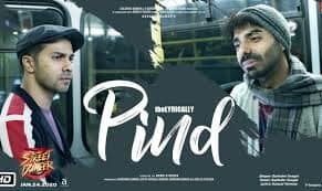Pind Song Lyrics