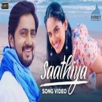 SAATHIYA Marathi Song Lyrics