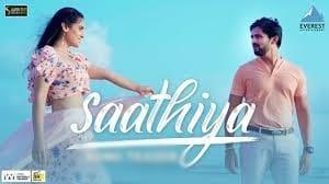 SAATHIYA Marathi Song