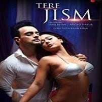 Tere Jism 3 Song