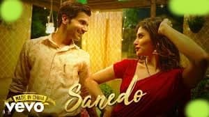 Sanedo Song lyrics