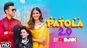 Patola 2.0 Lyrics