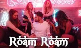 Roam Roam Lyrics