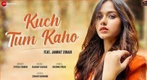 Kuch Tum Kaho Song Lyrics