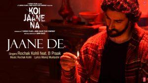 Koi Jaane Na Song Download | B Praak