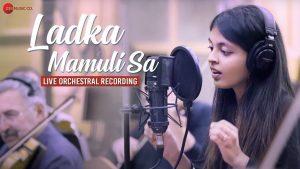 Ladka Mamuli Sa Song Download | Shyamoli Sanghi