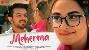 Meherma Song Download | Jonita Gandhi