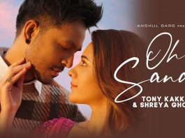 Oh Sanam Song