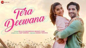 Tera Deewana Song Download | Amit Mishra