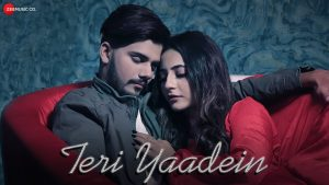 Teri Yaadein Song Download | Madhur Sharma
