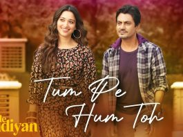 Tum Pe Hum Toh Song Download
