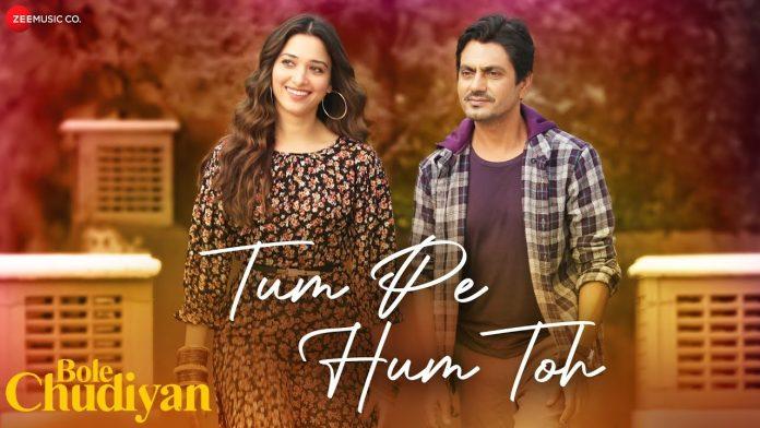 Tum Pe Hum Toh Song Download